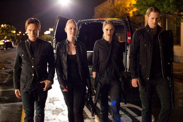 True Blood | 10 Best HBO Series of All Time | Brain Berries