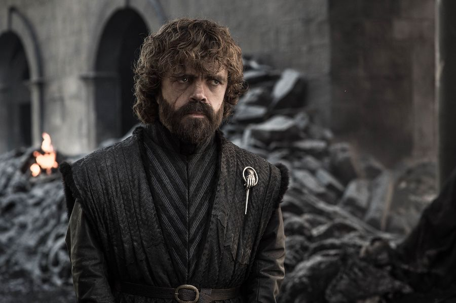 Tyrion Lannister — Game of Thrones | Top 10 TV Characters Destined to be Iconic | Brain Berries