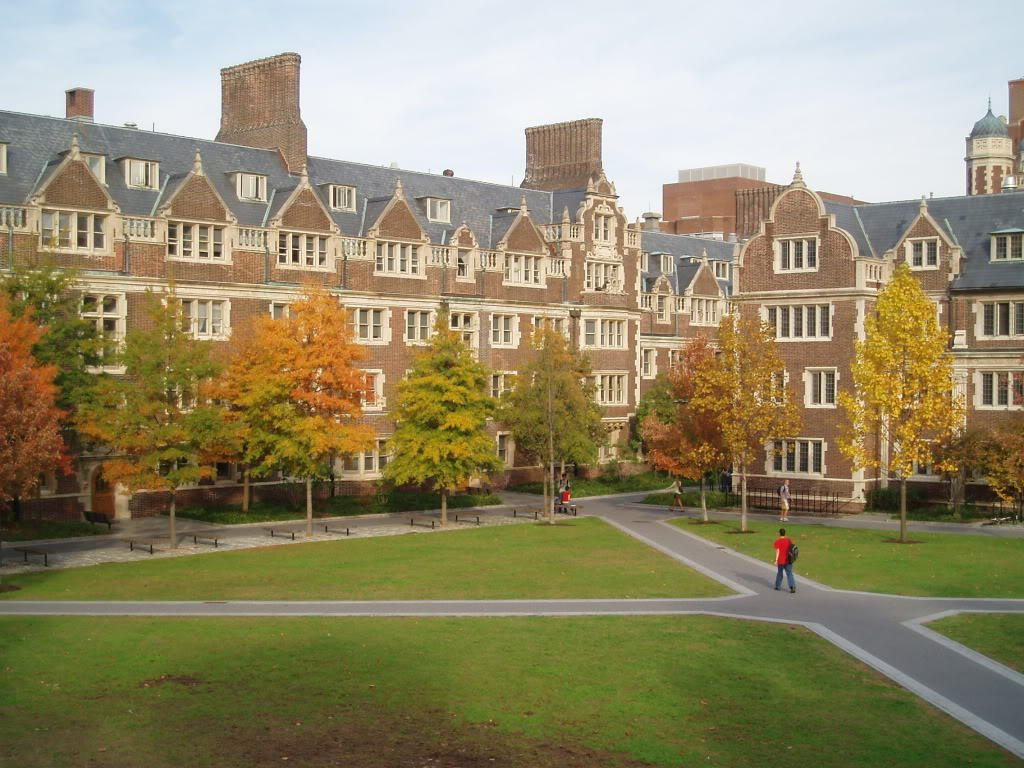 University of Pennsylvania | 7 Richest Universities in the World | Brain Berries