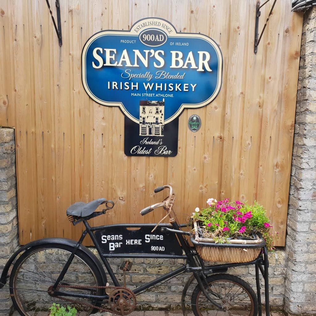 Sean's Bar, Athlone, Ireland | Zestradar