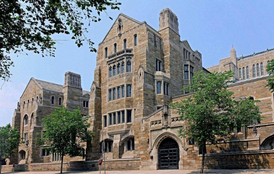 Yale University | 7 Richest Universities in the World | Brain Berries