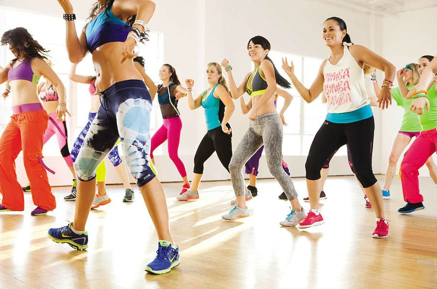 Zumba | 10 Simple Product Ideas that Made their Creators Millionaires | Brain Berries