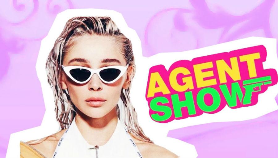 AgentShow | 9 крутых шоу на русском YouTube | Brain Berries