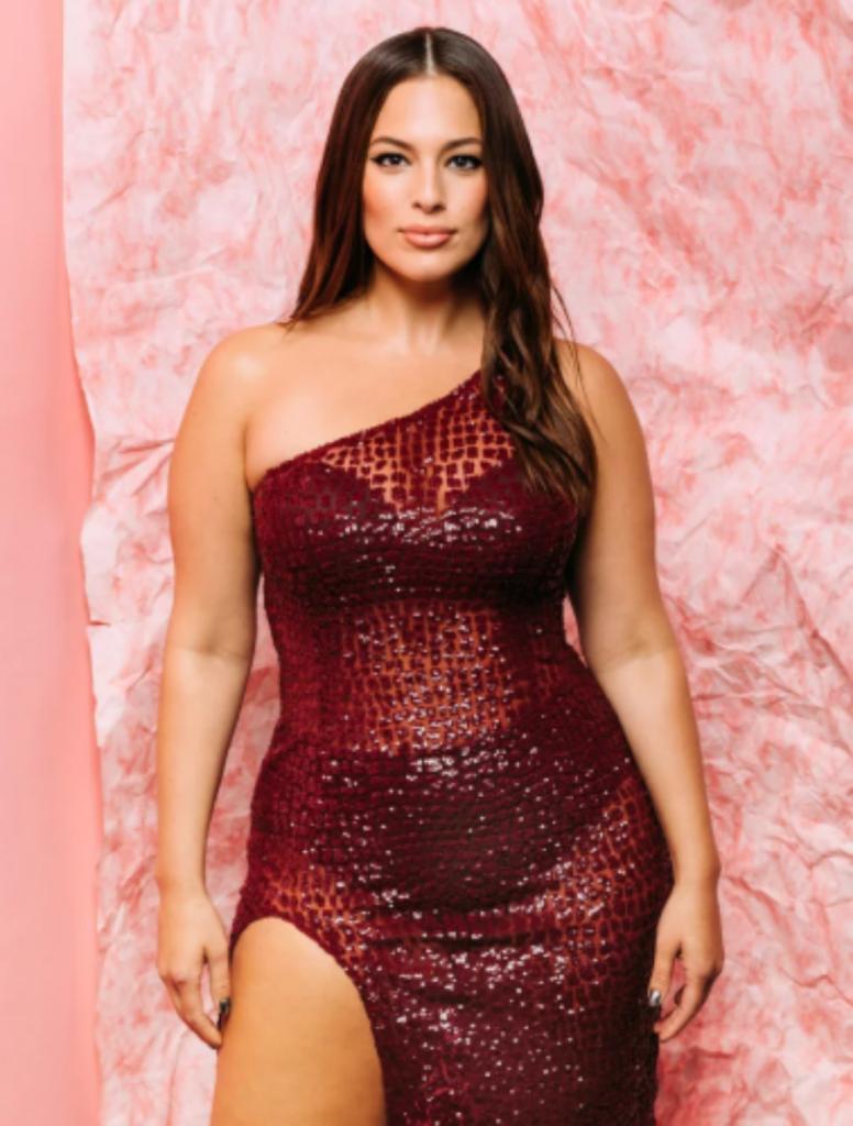 Эшли Грэм | Самые успешные толстушки в шоу-бизнесе | Brain Berries