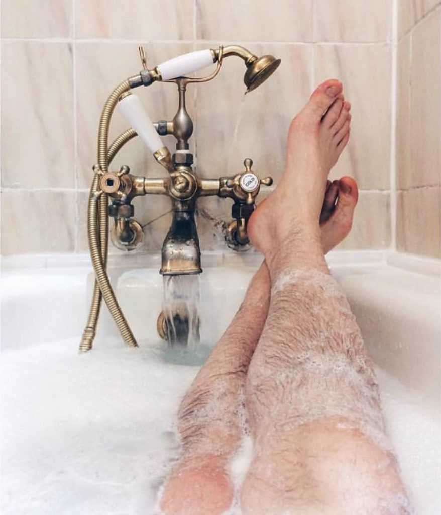 BrosBeingBasic Girl taking a bath | ZestRadar