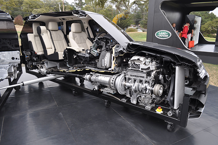 14 Incredibly Cool Pictures Of Unusual Objects Cut In Half #11 | Brain Berries