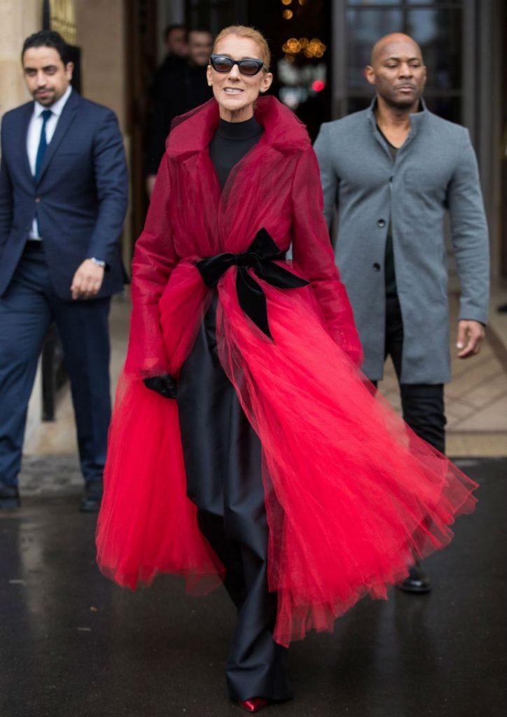 12 причин почему Селин Дион новая икона стиля #11 | ZestRadar