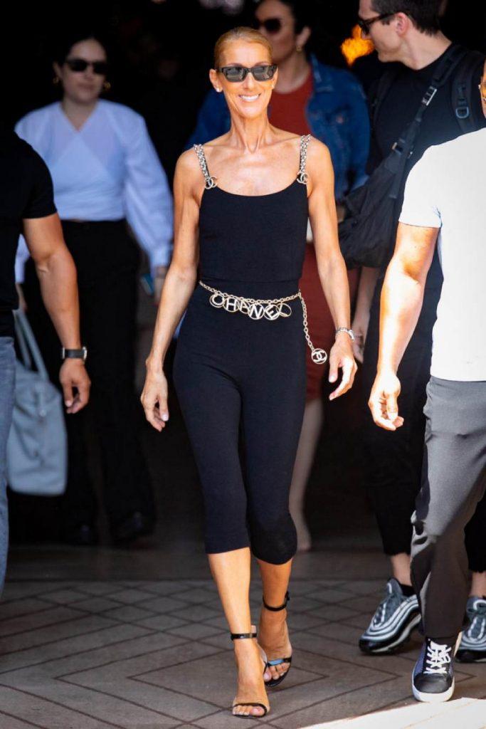 12 причин почему Селин Дион новая икона стиля #3 | ZestRadar