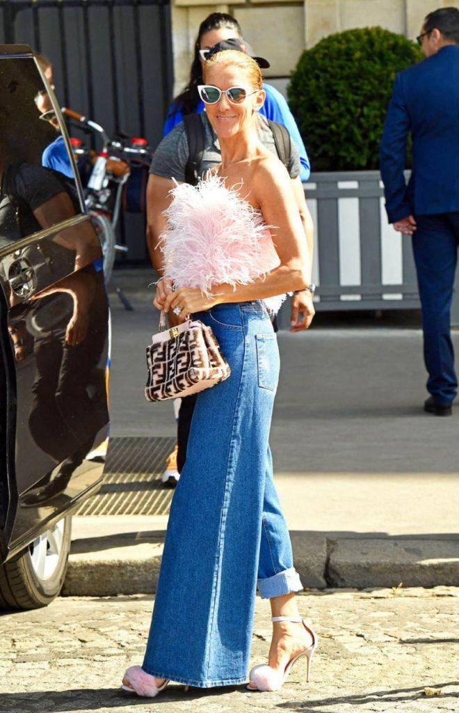12 причин почему Селин Дион новая икона стиля #4 | ZestRadar
