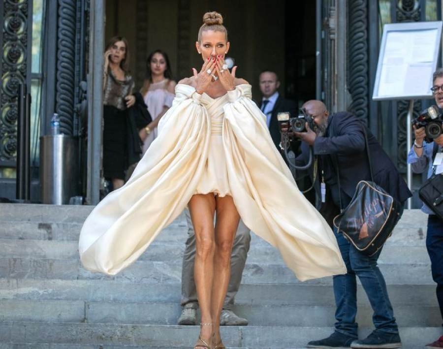 12 причин почему Селин Дион новая икона стиля #9 | ZestRadar