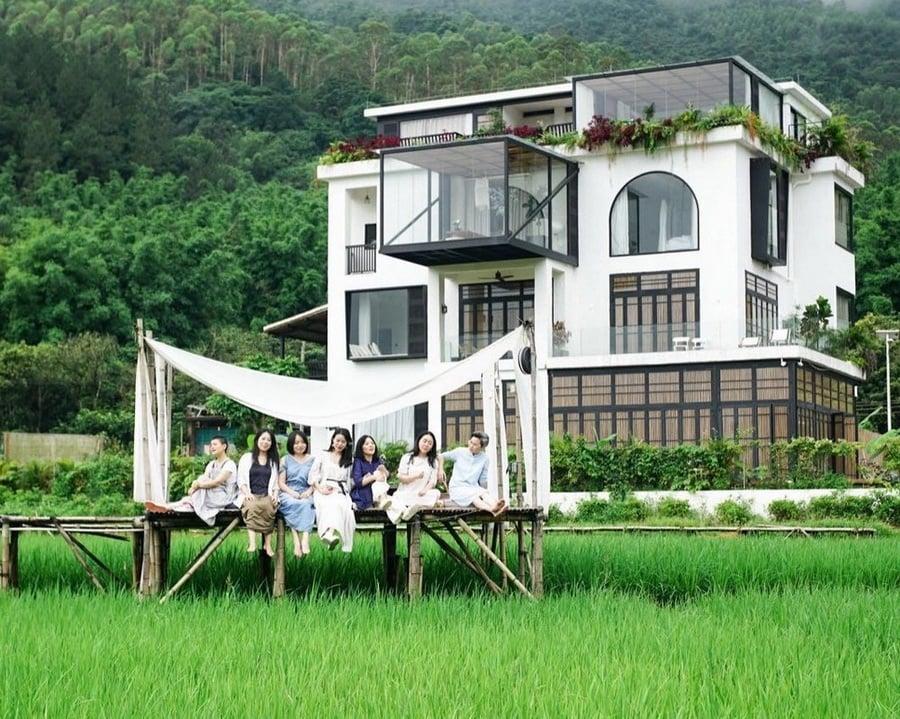 Дом мечты, в котором решили встретить свою старость 7 подруг #10 | ZestRadar