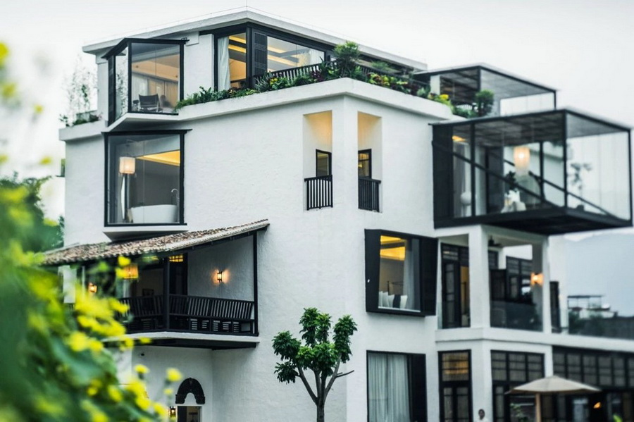 Дом мечты, в котором решили встретить свою старость 7 подруг #4 | ZestRadar