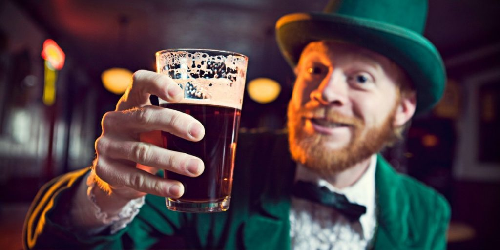 Ireland | Drunkest Countries In The World | Brain Berries