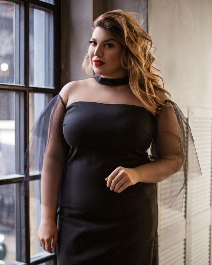 Екатерина Скулкина | Самые успешные толстушки в шоу-бизнесе | Brain Berries
