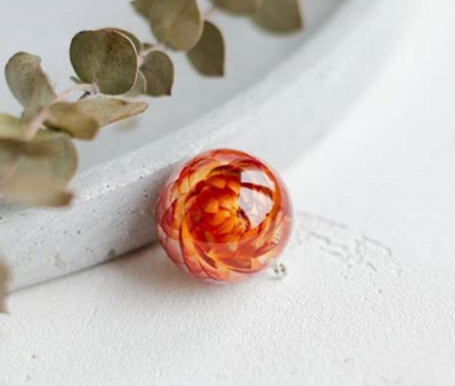 Цветочные украшения, созданные руками, душой и вдохновением #13 | Zestradar