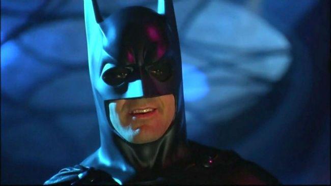 Актеры, которые ненавидят свои роли | Джордж Клуни – Бэтмен, «Бэтмен и Робин»  | ZestRadar