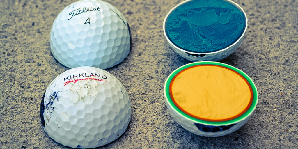 14 Incredibly Cool Pictures Of Unusual Objects Cut In Half #6 | Brain Berries