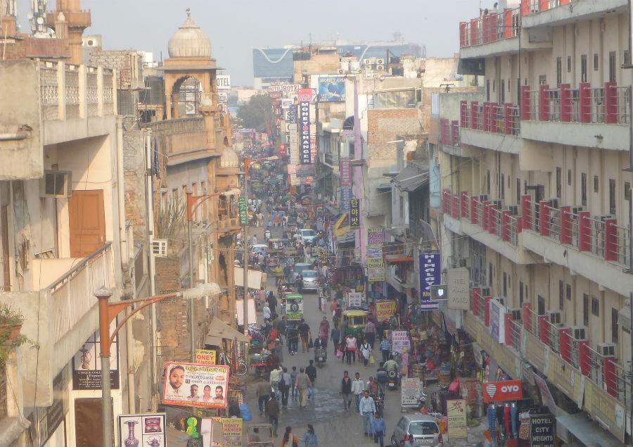 Индия | 6 стран, которые повлияют на будущее человечества | Brain Berries