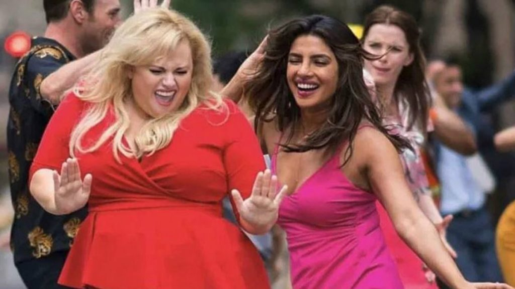 Rebel Wilson | Isn't it Romantic | ZestRadar