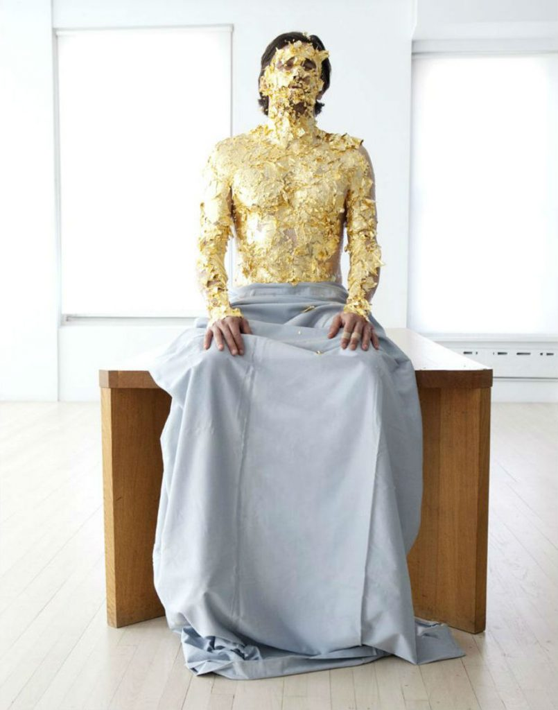 Джеймс Франко в листках золота | Топ-6 крутейших перформансов с участием| Brain Berries