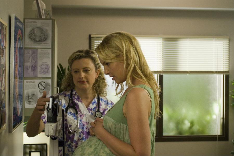 Актеры, которые ненавидят свои роли | Кэтрин Хайгл – Эллисон Скотт, «Немножно беременна» | ZestRadar