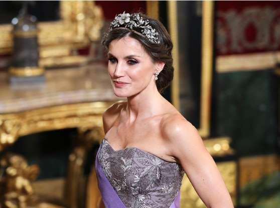 Летиция Ортис, королева Испании  | Zestradar