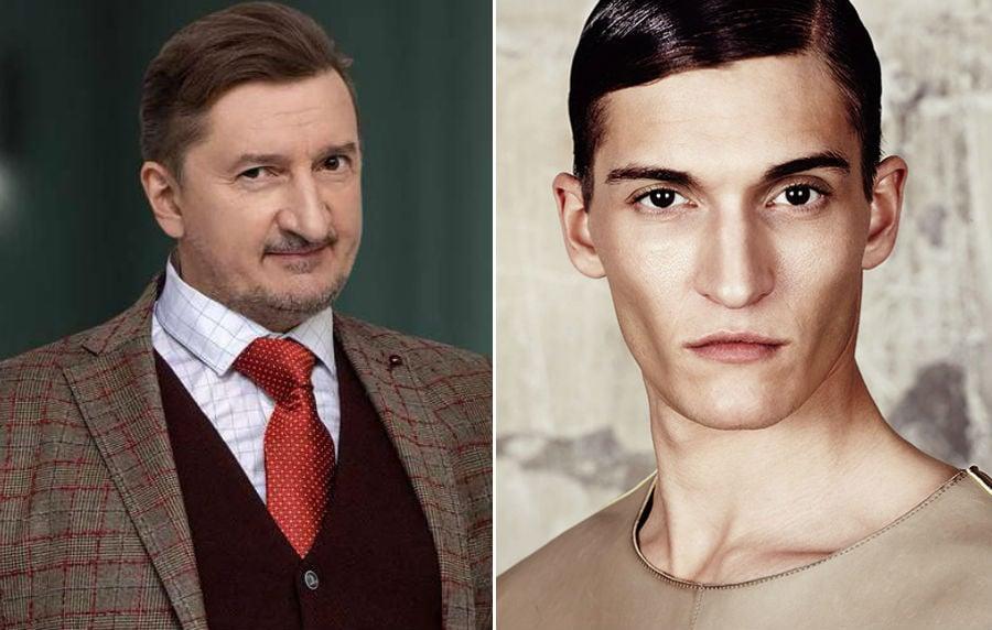Матвей Лыков | Знаменитости, которые оказались детьми известных советских и российских актеров | Brain Berries