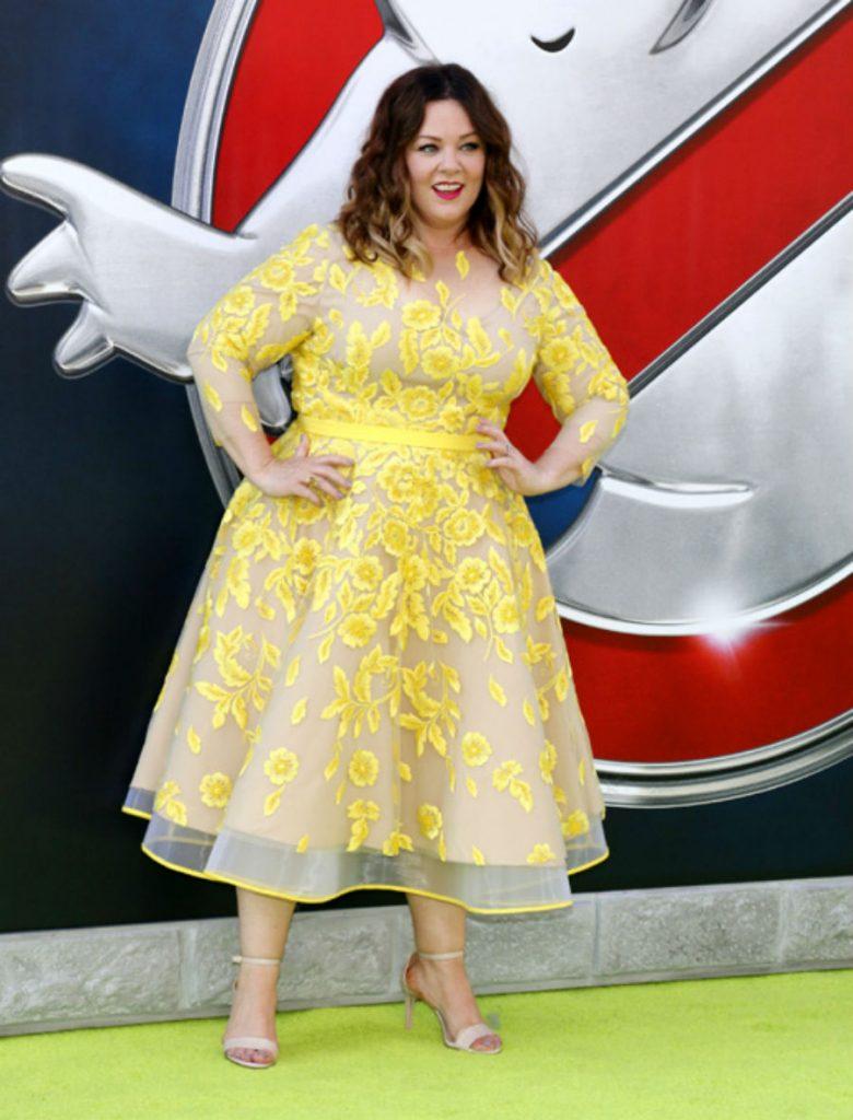 Мелисса Маккарти | Самые успешные толстушки в шоу-бизнесе | Brain Berries