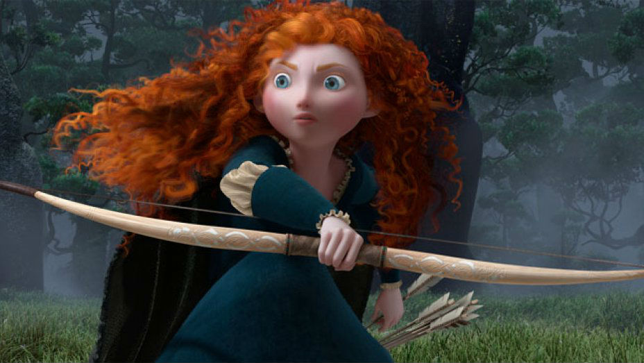 Merida | 6 Disney Characters Who Are Actually The Villain | ZestRadar