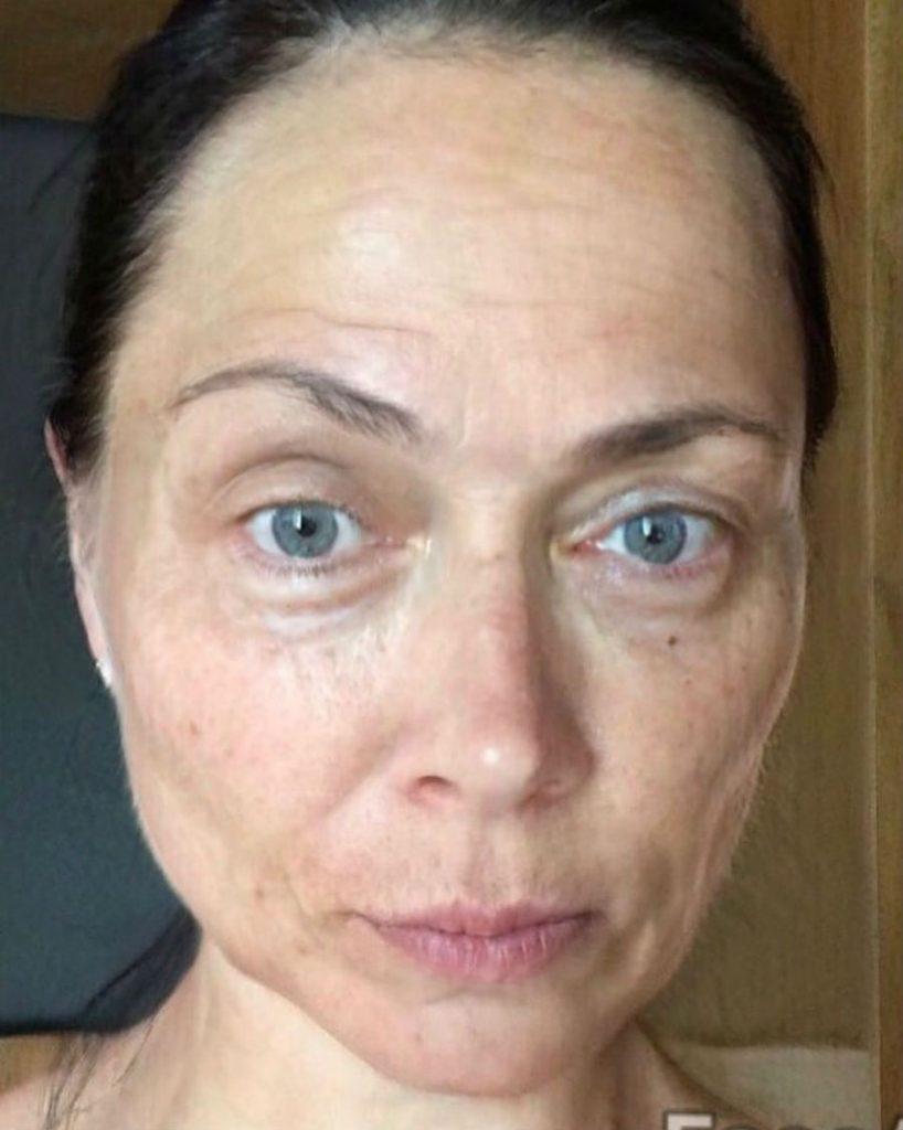 Настасья Самбурская | Знаменитости «стареют» с помощью приложения FaceApp | Brain Berries