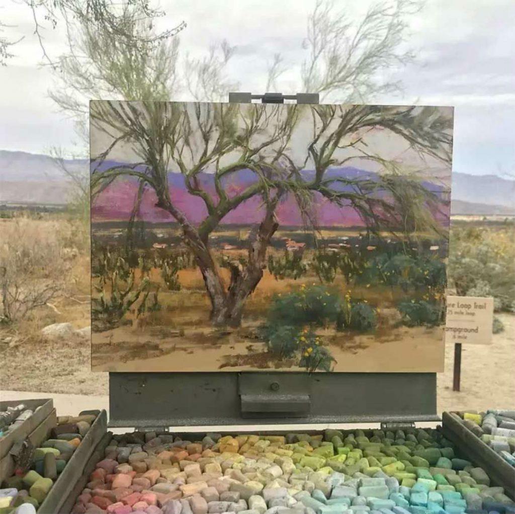 Аарон Шерр (Aaron Schuerr) #10 | Невероятное сочетание искусства и природы | Brain Berries