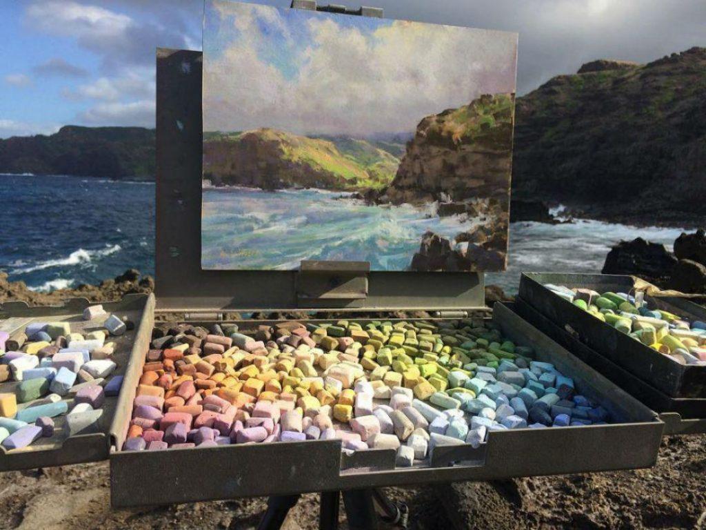 Аарон Шерр (Aaron Schuerr) #12 | Невероятное сочетание искусства и природы | Brain Berries