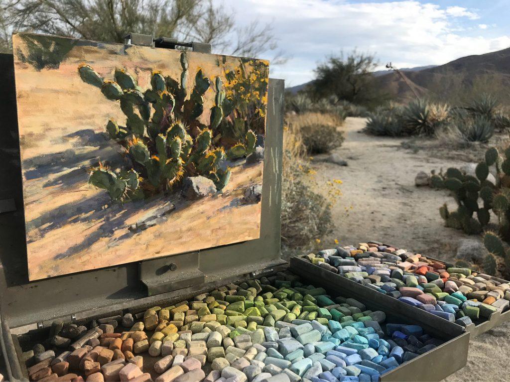 Аарон Шерр (Aaron Schuerr) #2 | Невероятное сочетание искусства и природы | Brain Berries