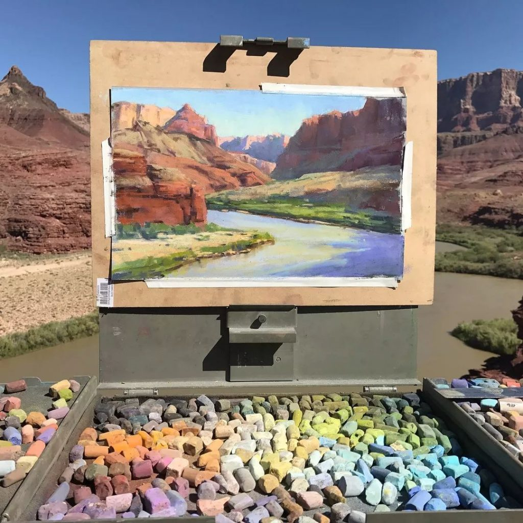 Аарон Шерр (Aaron Schuerr) #3 | Невероятное сочетание искусства и природы | Brain Berries