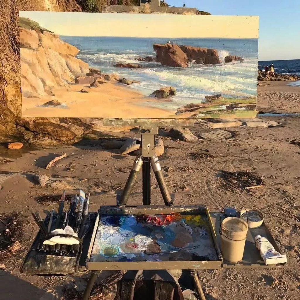 Аарон Шерр (Aaron Schuerr) #7 | Невероятное сочетание искусства и природы | Brain Berries