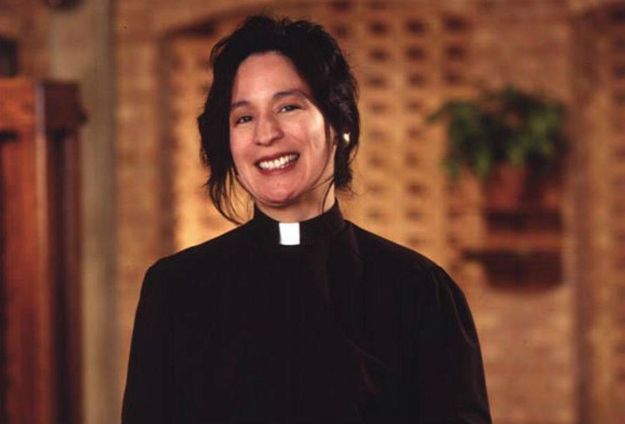 Woman Clergy Member  Brain Berries