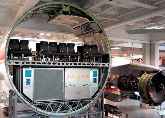 14 Incredibly Cool Pictures Of Unusual Objects Cut In Half #2 | Brain Berries