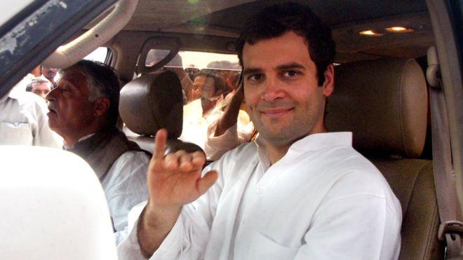 पार्टीकीदुर्दशा-    राहुल गांधी का इस्तीफा? - 7 सबूत जो यह स्थापित करते हैं कि गांधी वंश का अंत हो सकता है-   Brain Berries