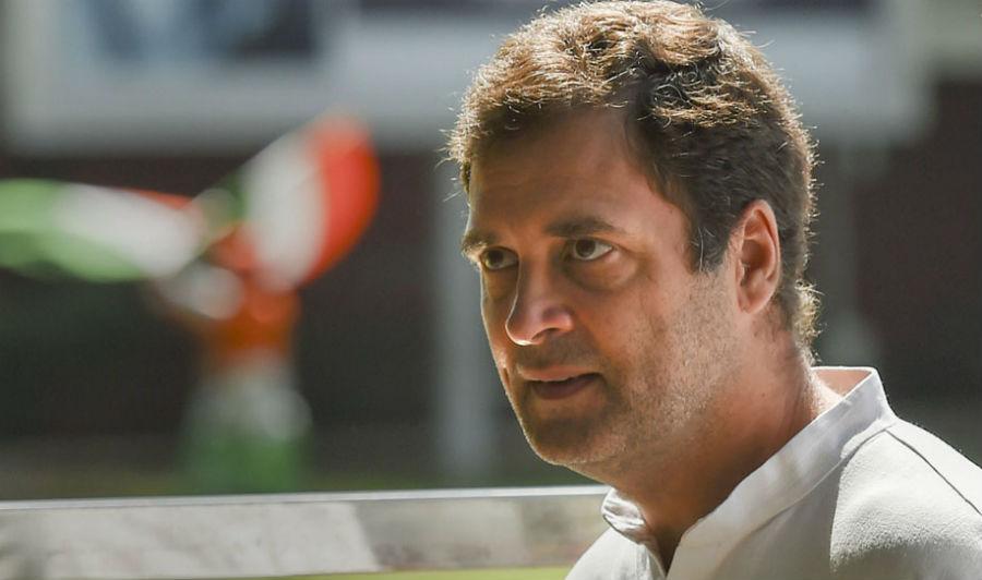 कमजोरअभियानऔरविकल्प-  | राहुल गांधी का इस्तीफा? - 7 सबूत जो यह स्थापित करते हैं कि गांधी वंश का अंत हो सकता है- | Brain Berries