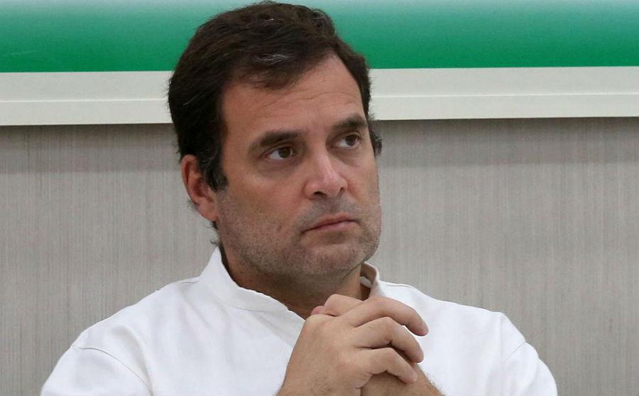 व्यक्तित्वप्रतियोगिता-    राहुल गांधी का इस्तीफा? - 7 सबूत जो यह स्थापित करते हैं कि गांधी वंश का अंत हो सकता है-   Brain Berries