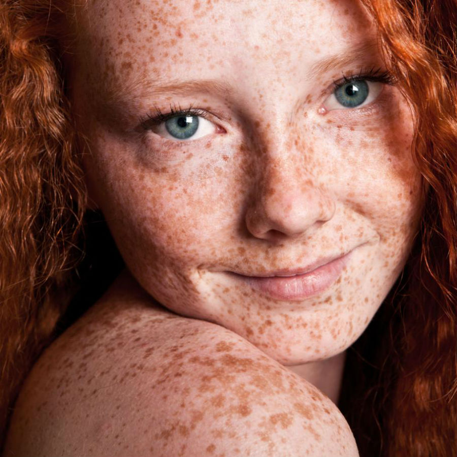 Most redheads are lefties |  10 Amazing Reasons Why Redheads Are So Special | ZestRadar