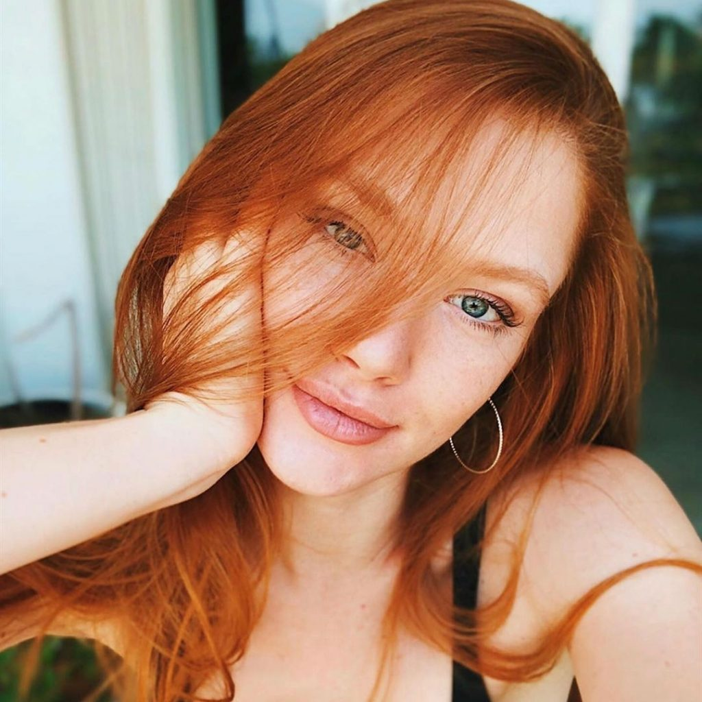 Readheads have rarest hair/eyes colour combo |  10 Amazing Reasons Why Redheads Are So Special | ZestRadar