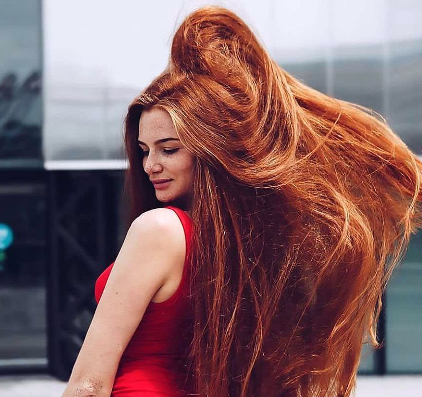 Readheads are 'mutants' |  10 Amazing Reasons Why Redheads Are So Special | ZestRadar