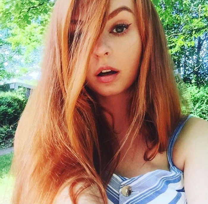 Readheads have less hair |  10 Amazing Reasons Why Redheads Are So Special | ZestRadar