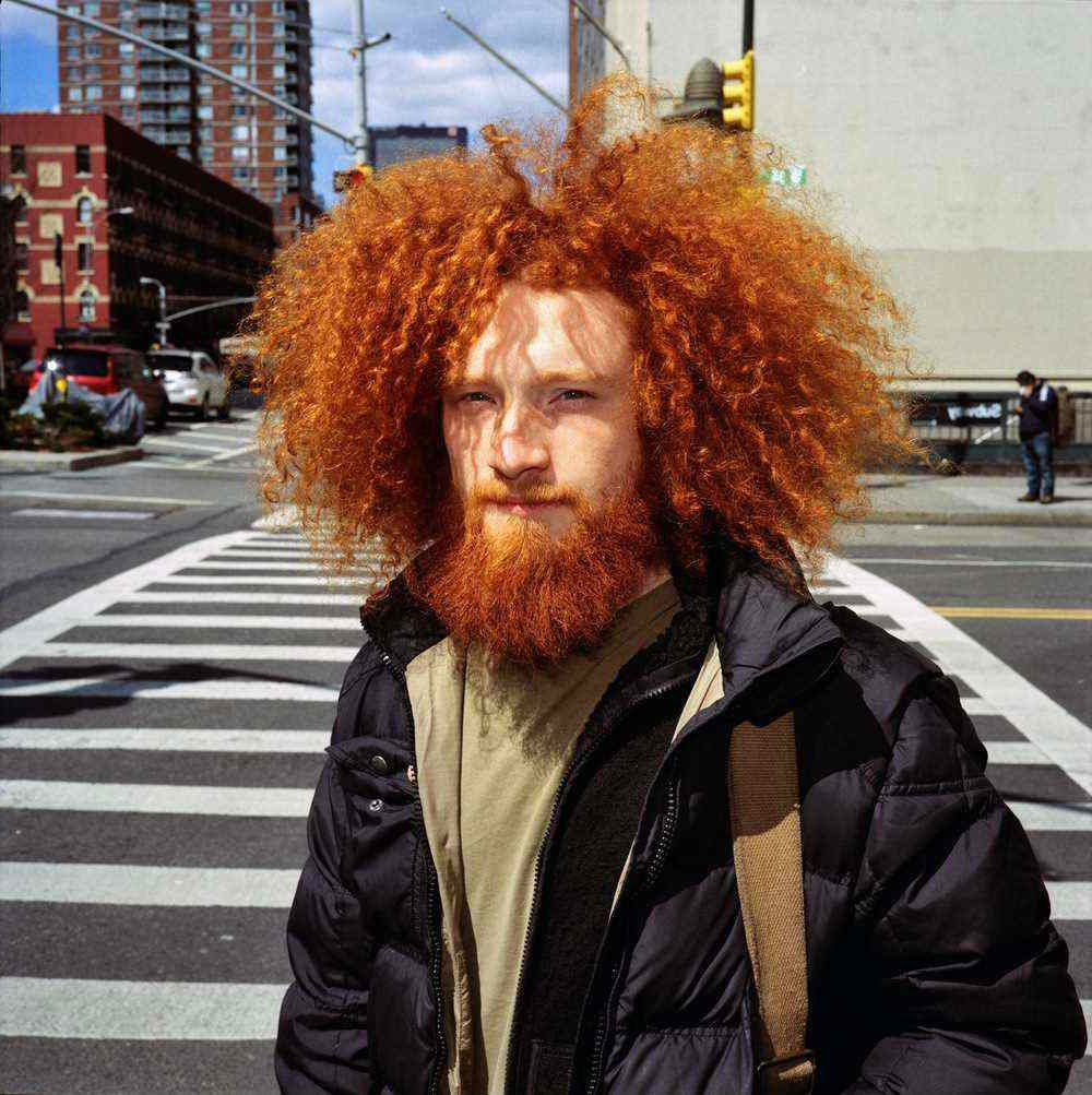 Readheads are sensitive to the temperature |  10 Amazing Reasons Why Redheads Are So Special | ZestRadar