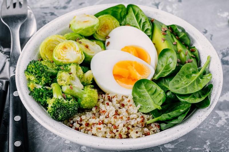 It Tastes Good | 7 Reasons To Go Vegetarian In 2019 | Brain Berries