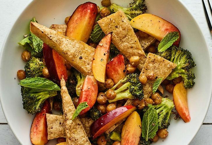You Can Say You're Vegetarian Too | 7 Reasons To Go Vegetarian In 2019 | Brain Berries