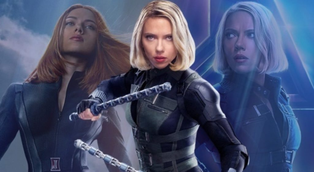 It's Still Scarlett Johansson! | 5 Reasons Why The Black Widow Solo Movie Will Be Awesome | Brain Berries