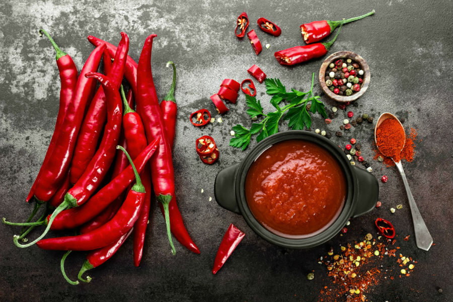 Spicy Food Makes You Slimmer | 6 Ridiculous Health Myths That Are Actually True | Brain Berries