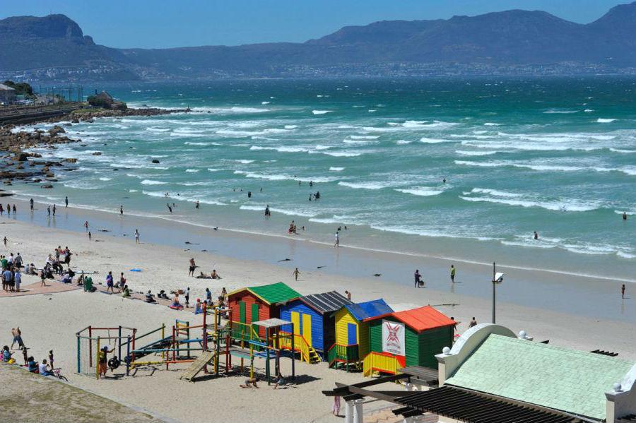 Майзенберг, ЮАР   10 самых длинных пляжей мира   ZestRadar